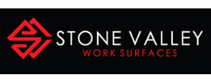 Stone Valley Surfaces Logo