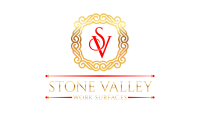 Stone Valley Work Surfaces Logo