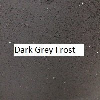 Dark Grey Frost Swatch