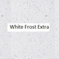 White Frost Extra Swatch