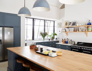 11 Ways to Add Character to your Kitchen